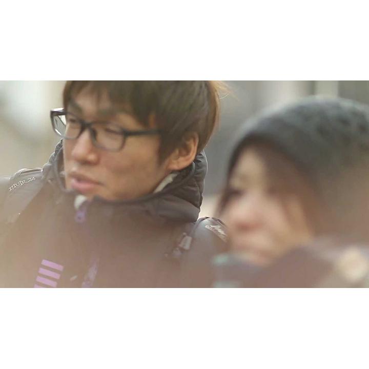 地元、亀戸で式を挙げる二人 (Wedding short movie)島で出会い、島で暮らす。(Wedding short movie)