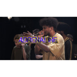 ADRENALINE 2016 MC BATTLE