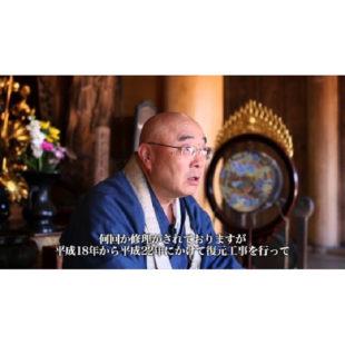 信州最古のお宮さんとお仏堂参り